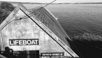 PenleeLifeboatStation