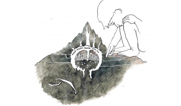 The Hand of Art - Czesław Miłosz: Form, Communication and