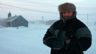 Dan-in-arctic