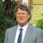 Iain Britton