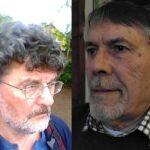John Gohorry and Luke Spencer