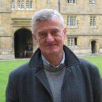 Bernard O'Donoghue